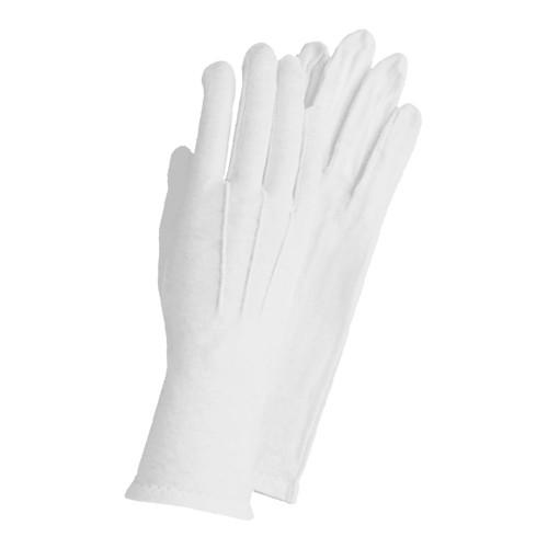 Slip-on Military Gloves, Long