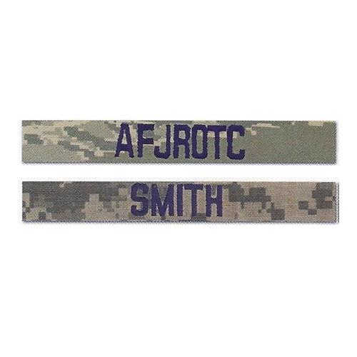 Air Force ABU Digital Camo Tape