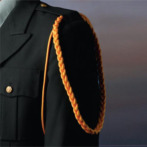 Single Underarm Loop Cords: One Color