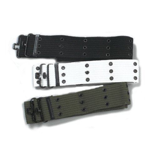 Pistol Belts (Medium weight)