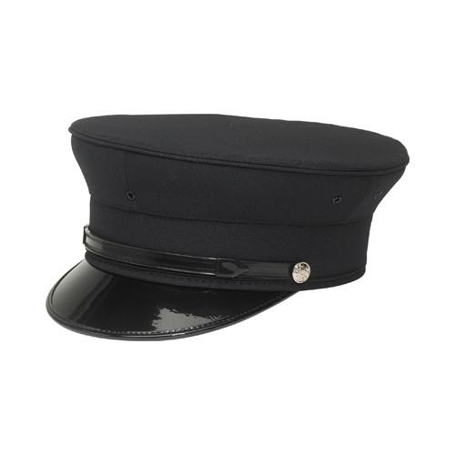 Bell Crown Caps