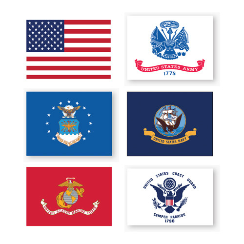 Boat/Golf Cart Flags