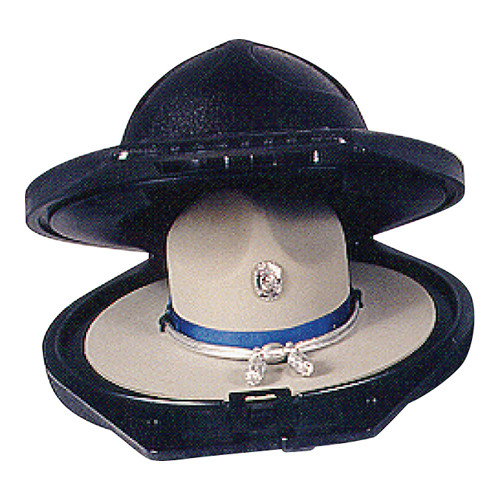 Hat Trap for Campaign Hats