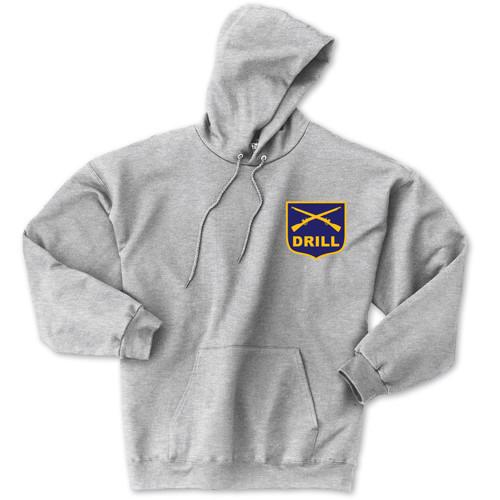 Drill Sweatshirt