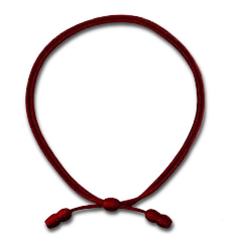Campaign Cap Cords (minimum quantity)