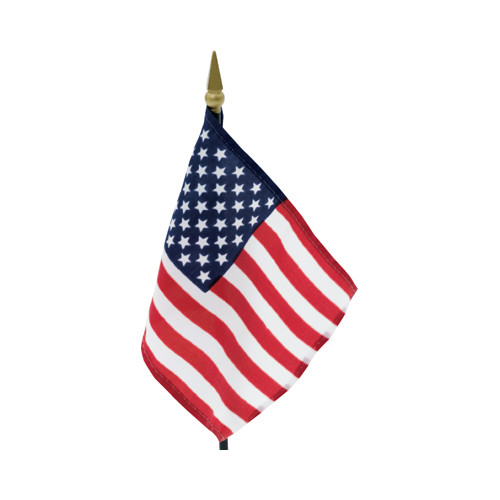 US Spearpoint Flag