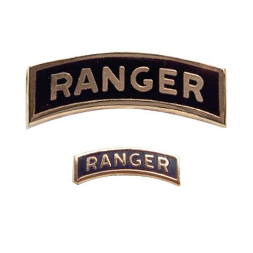 Ranger Pins