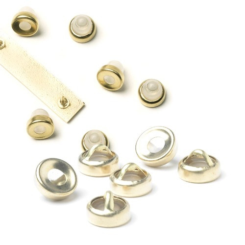 Klench Fasteners
