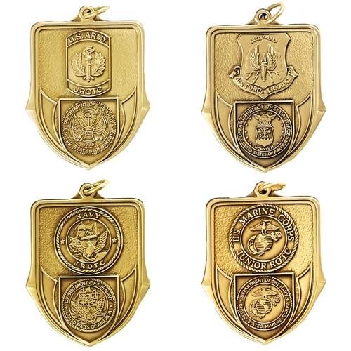 JROTC & BOS Medals