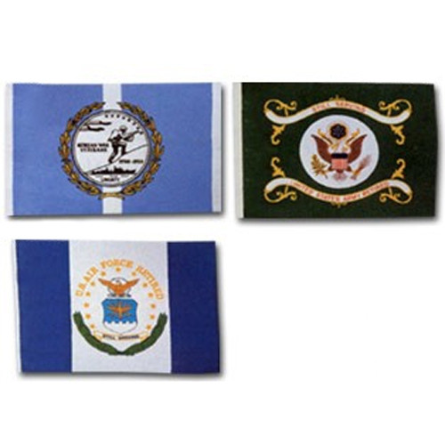 Veterans Flags