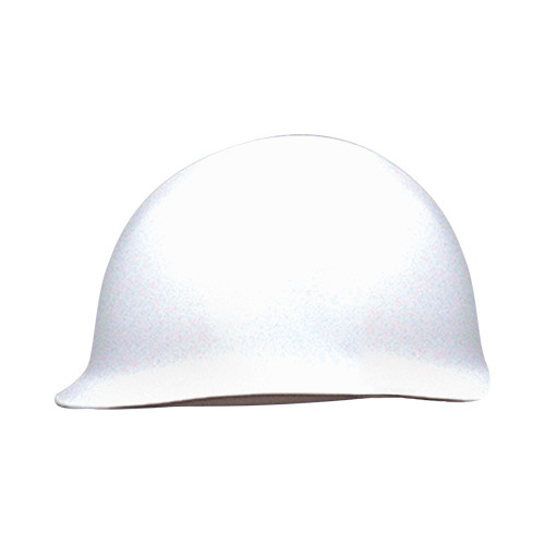 Parade Helmet: White