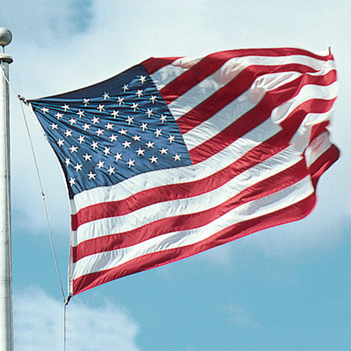 US Flags: Outdoor Display, Tough-Tex®