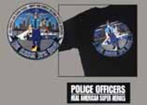 Super Hero: Police Officer