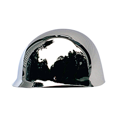 Parade Helmet: Chrome