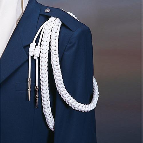 Aiguillettes: USAF Bandsman