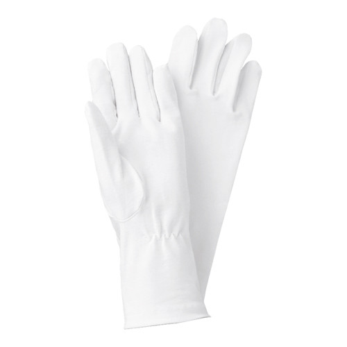 Sure-Grip Parade Gloves, 12""