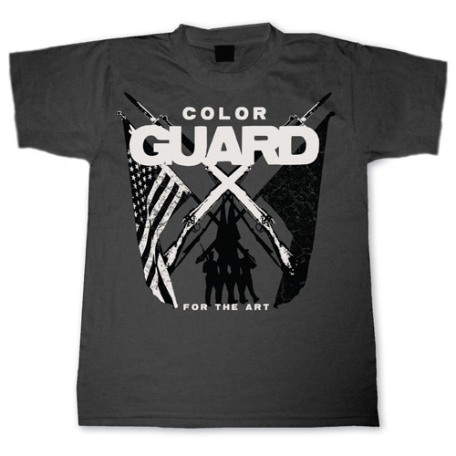 Color Guard Tees