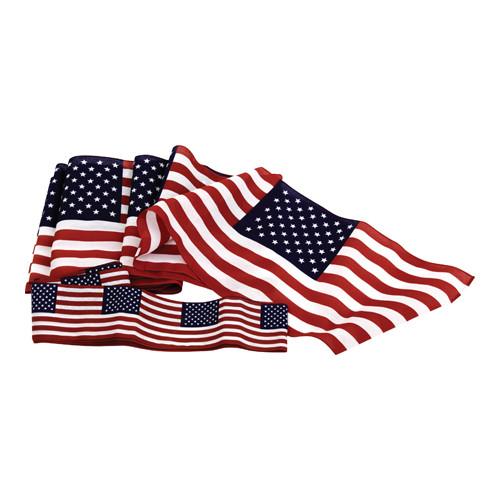 US Flag Bunting