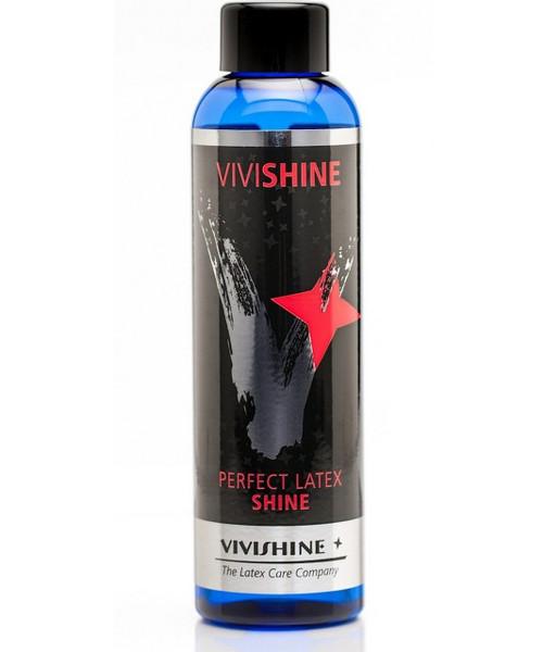 Vivishine 150ml Latex Shiner