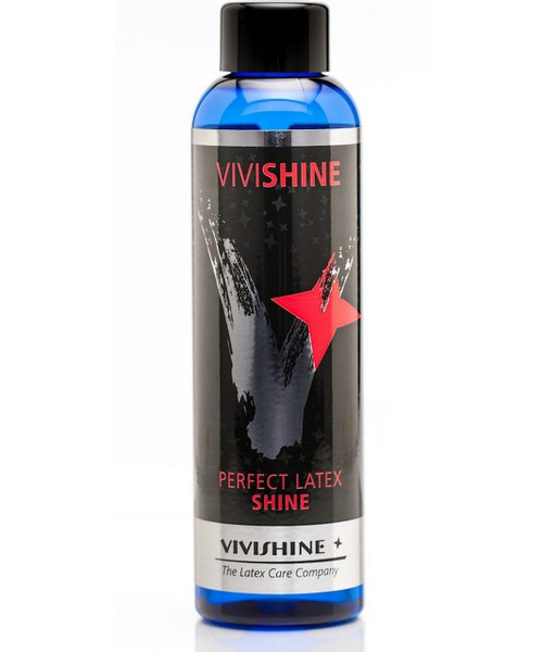 Vivishine 150ml Latex Shiner