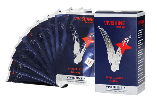 Vivishine Fresh Up 10 Pack