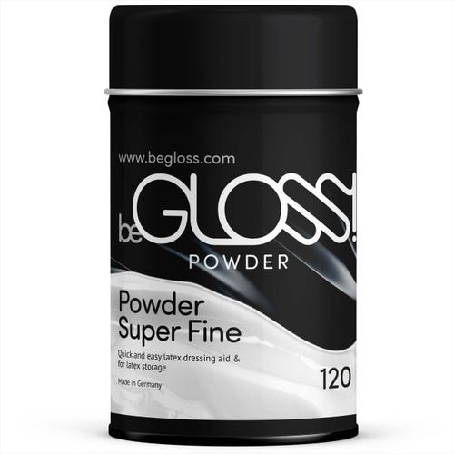 BeGloss Talcum Powder 120gr