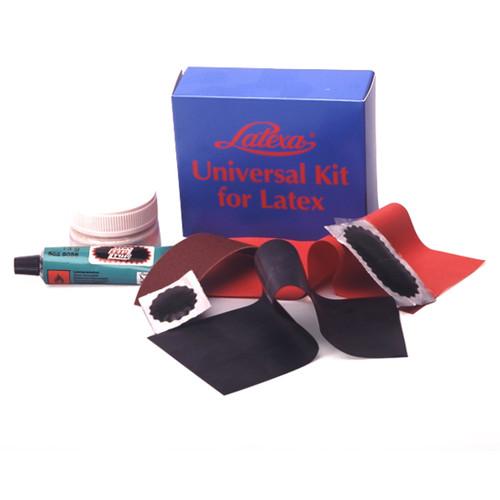 Latex Repair Kit