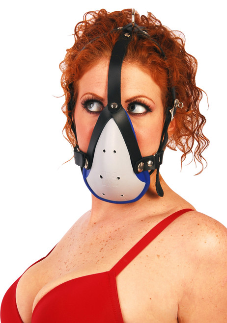 Cup Muzzle Harness