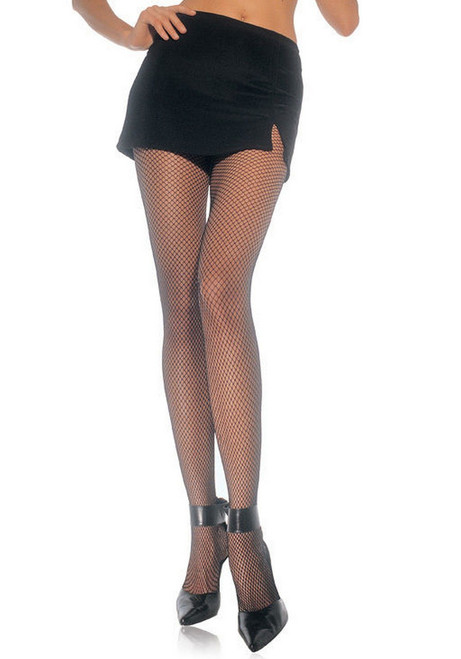 Tights Fishnet Plus Size