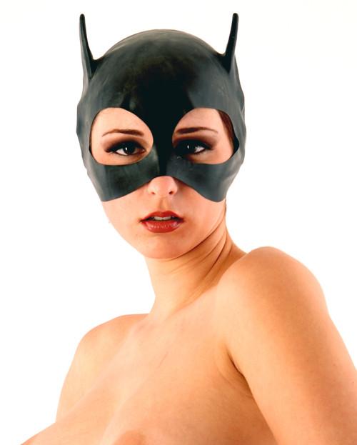 HW Cat Mask