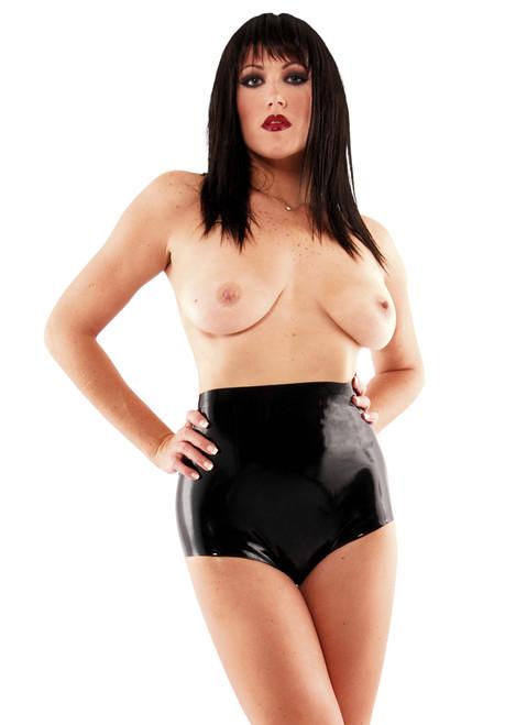 HW High Waist Panties