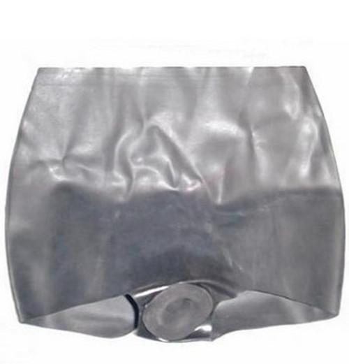 HW Hot Pants with Vaginal Sheath
