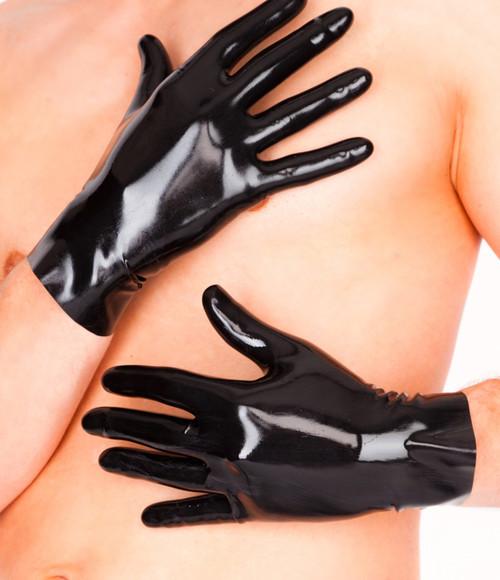 Premium Wrist Gloves m