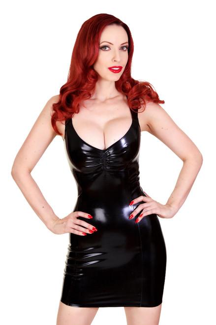 Candice Dress Extra Small Black