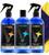 Vivishine Spray 250ml Vividress Spray 250ml Viviclean 250ml Viviwipe