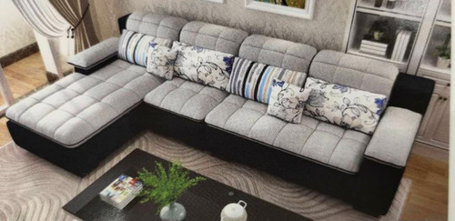 5 seat corner chaise Lounge available
