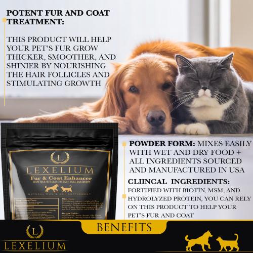 Fur & Coat Enhancer