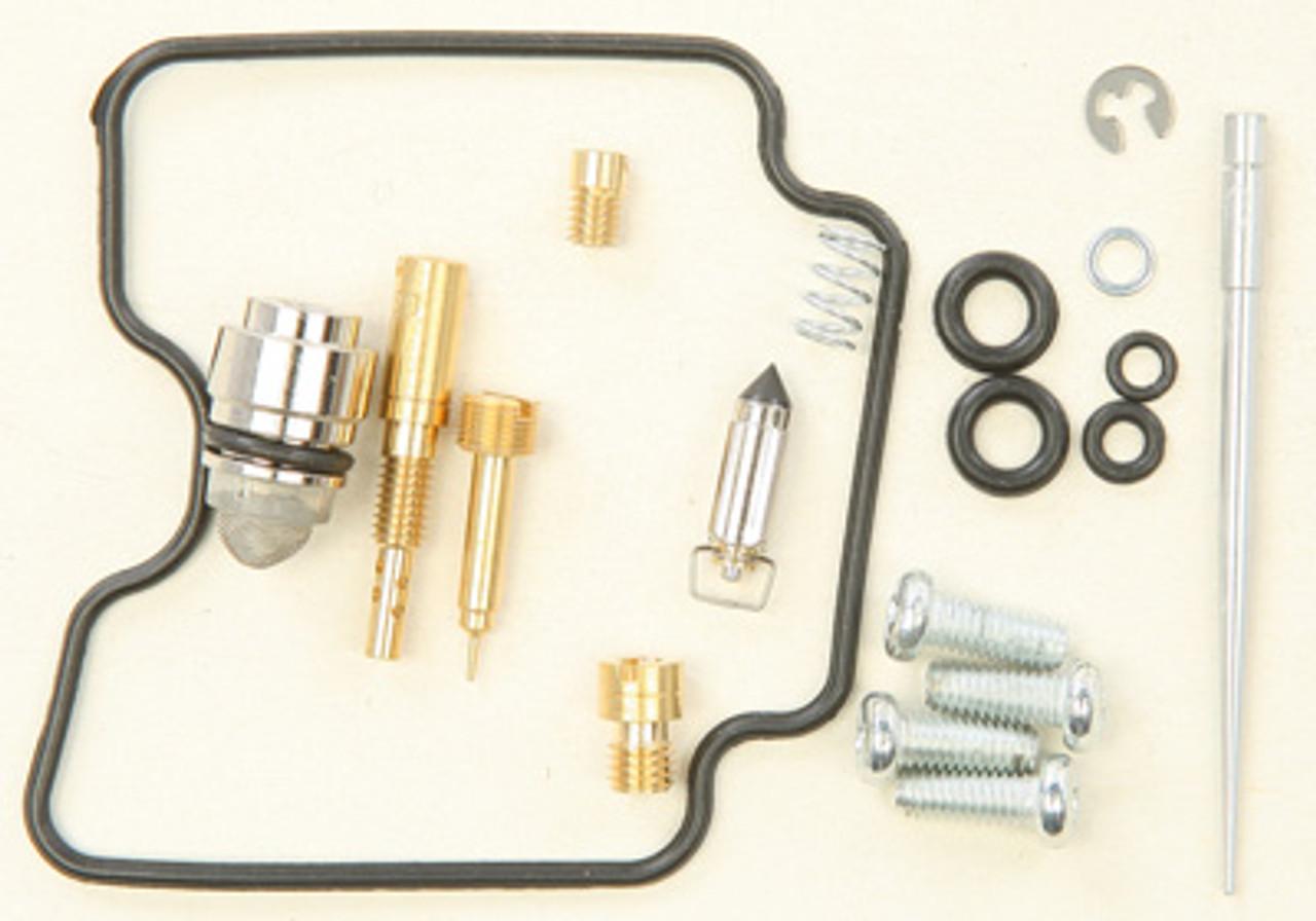 Transparent Hose /& Stainless Banjos Pro Braking PBR8042-CLR-SIL Rear Braided Brake Line
