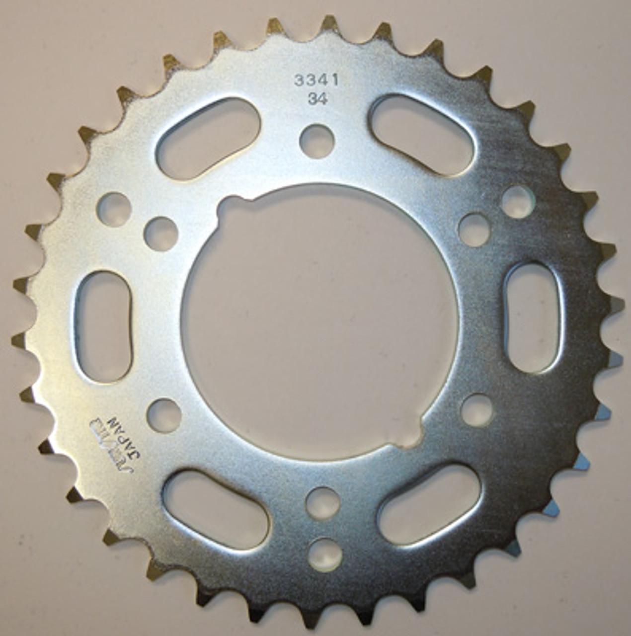 Sunstar Steel Rear Sprocket 2-334136 36T~