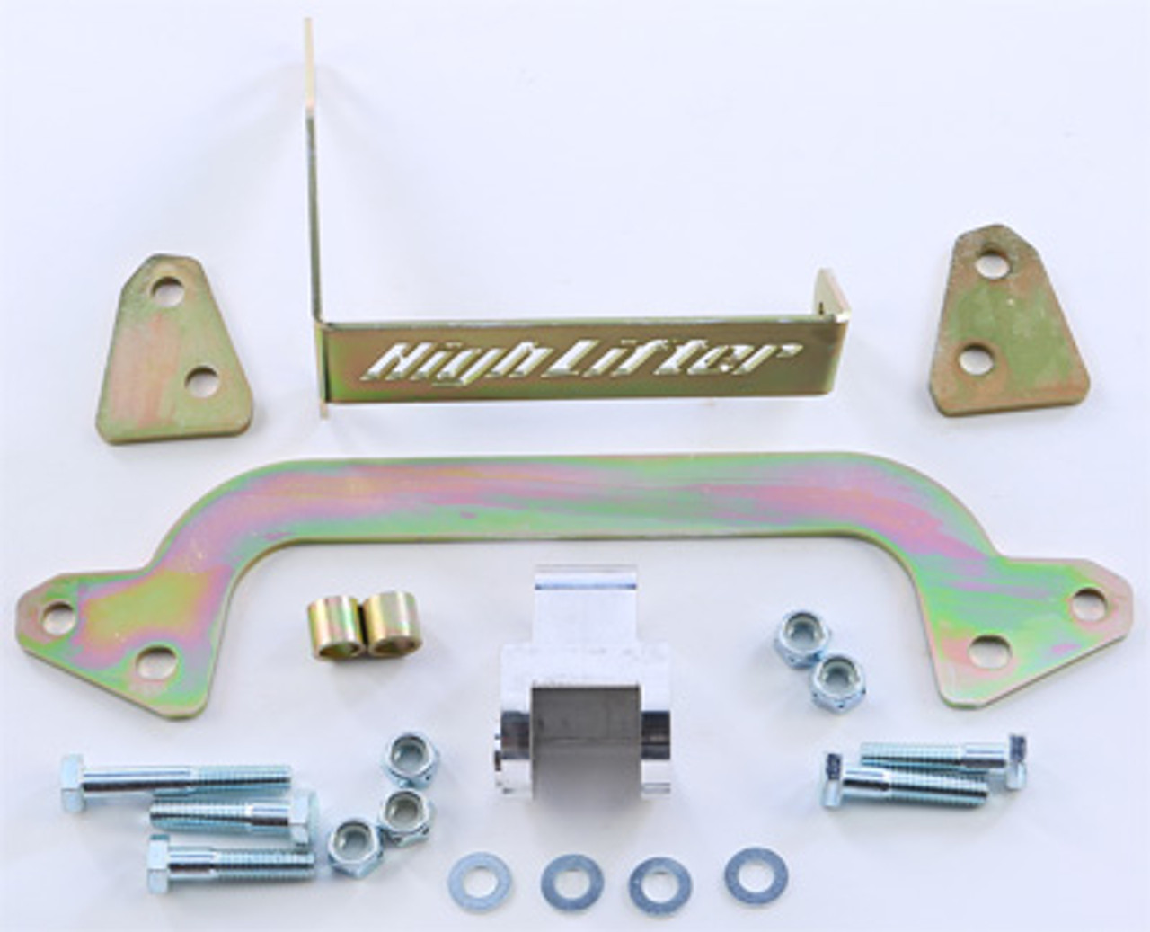 HIGH LIFTER ATV LIFT KIT HLK500-50