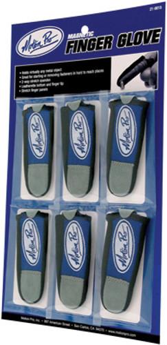 Magnetic Finger Gloves 6/Pk