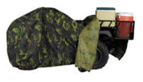 Guardian EZ Zip ATV Cover Green Camo 3XL