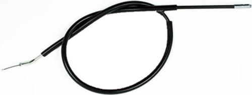 Black Vinyl Choke Cable 05-0335