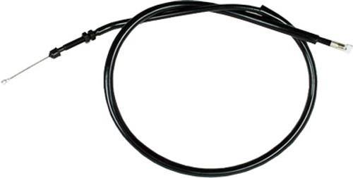 Black Vinyl Clutch Cable 02-0547