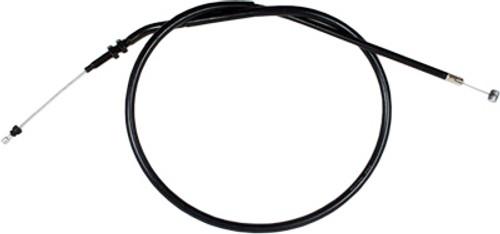 Black Vinyl Clutch Cable 02-0382