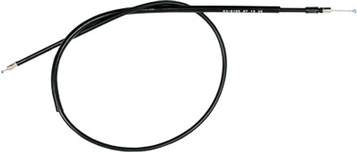 Black Vinyl Choke Cable 03-0195
