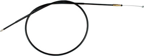 Black Vinyl Choke Cable 02-0359