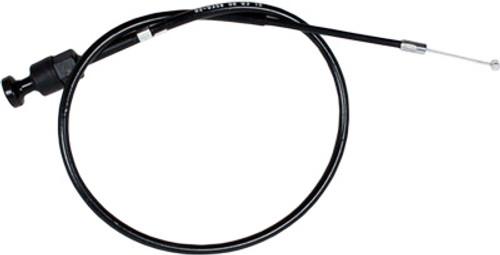 Black Vinyl Choke Cable 02-0358