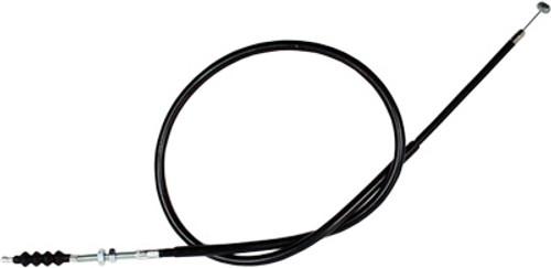 Black Vinyl Clutch Cable 02-0074