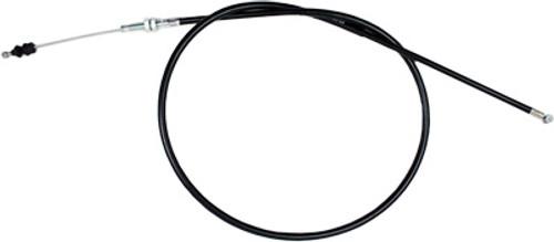 Black Vinyl Clutch Cable 02-0215